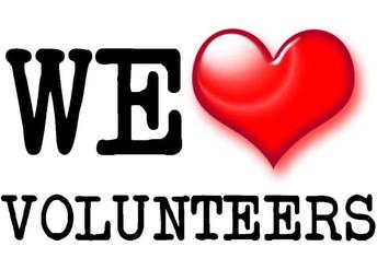 Volunteering at Denton Classical Academy