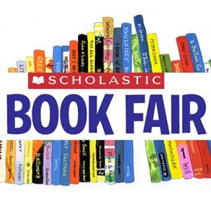 The Scholastic Book Fair is right around the corner!