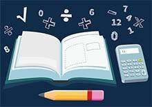 Math (Candio, Neal)
