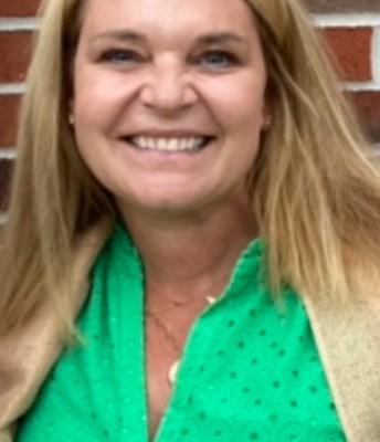 Melissa Ganseriet, Special Education Paraprofessional