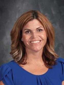 Ms. Erin Johnson, Assistant Principal