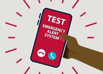Emergency Notification Test