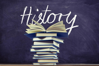 U.S. History for 7th and 8th grade Students in the Learning Center or Synergy programs