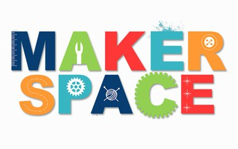Media Center: MakerSpace and Fiction Workshop with Kelly Coons