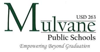 Mulvane USD 263 Mission Statement