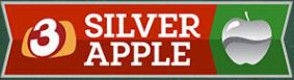 The Silver Apple Award...