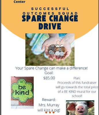 Help Us Be Kind!