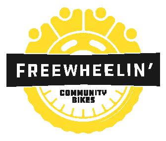 FREEWHEELIN' Community Bikes