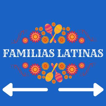 Todas las familias latinas