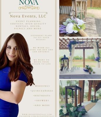 Nova Events LLC