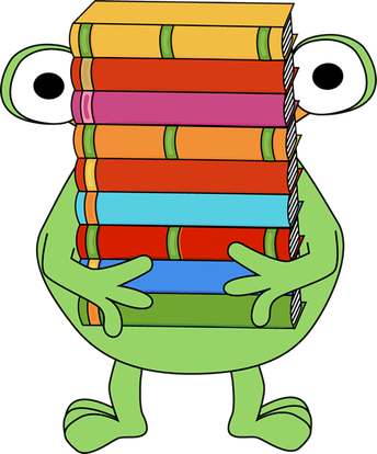 CCSD Summer Reading Resources