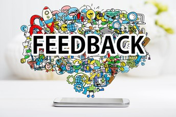 How to give kids feedback for improvement