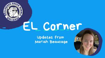 EL Corner