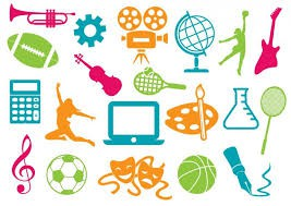 Extra-Curricular Activities Begin this Week!