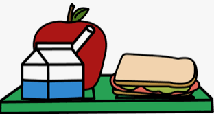 Lunch Menu September 13 - 17