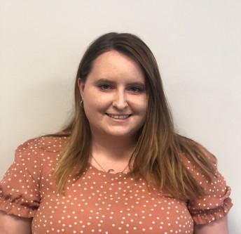 Samantha Reed, MHS Paraeducator