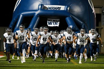 Let's WIN on Friday Night!