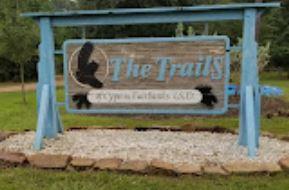 Nature Trails Training