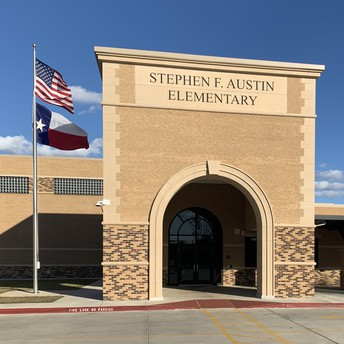 About Austin Elementary