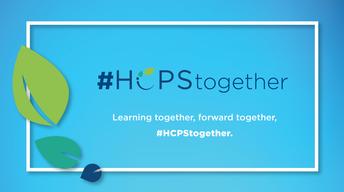 #HCPStogether