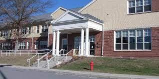 Albert S. Woodward Memorial School
