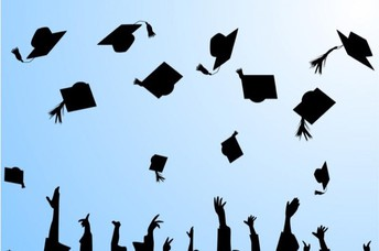 Seniors: Caps, Gowns, and More!