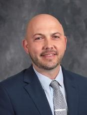 Principal - Mr. Malone