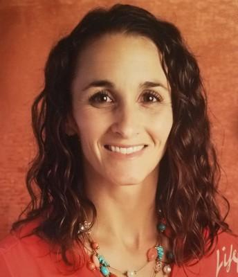Laurel Harris, MS, CCC/SLP