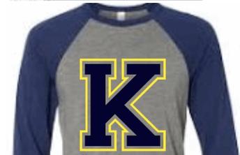 Get Your Keenan T-Shirt!