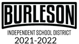 School Calendar for 2021-22