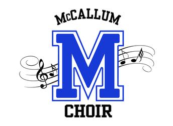Mac Choir Booster Club