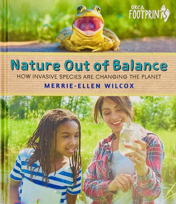 Nature Out of Balance by Merrie - Ellen Wilcox