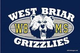 West Briar Middle School