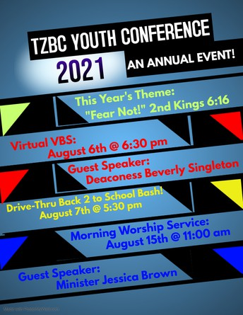 Youth Conference 2021