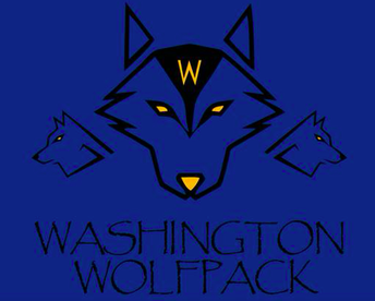 Tuesday, June 8th - Wolfpack Day