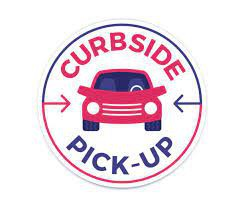 Curbside Meal Pick-Up