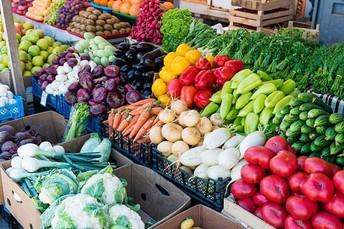 Farmer's Markets