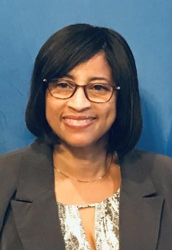 Dr. Carmita Haynes: