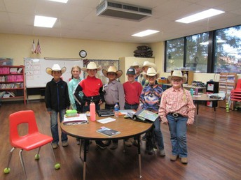 Homecoming 2021-Western Day