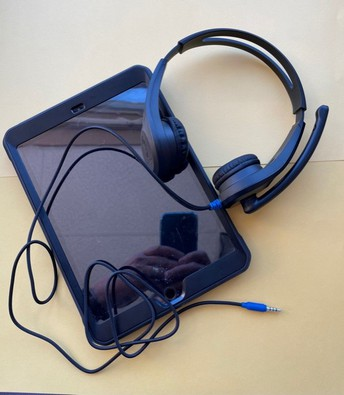 Ipads, Laptops, Chargers, Headphones, Stylus' and Hot Spots... Thursday, June 17th