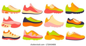 Pack shoes for PE!