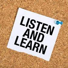 Listen and Learn with Dr. Talley