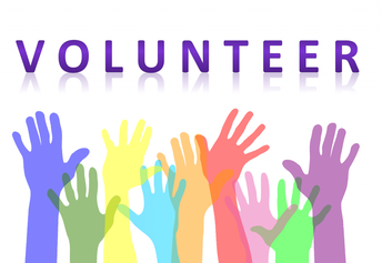Request for students:  Service and Volunteer Opportunities