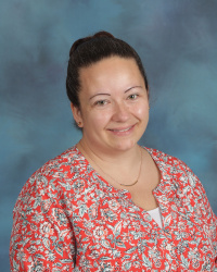 Mrs. Ashley Formica