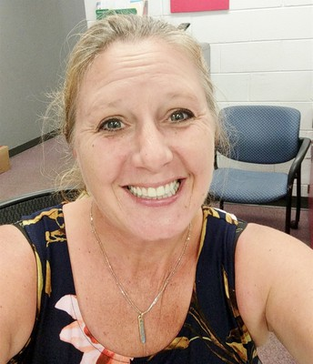 Dawn Flanigan-Bryson - Data Manager/ Information Specialist