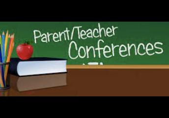PARENT/TEACHER CONFERENCE SIGN UP