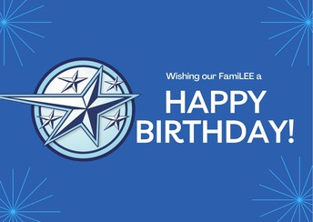 Happy Birthay FamiLEE!!!