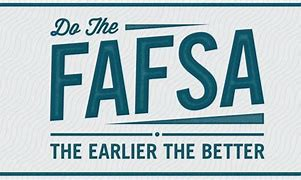Seniors Complete your FASFA Today!