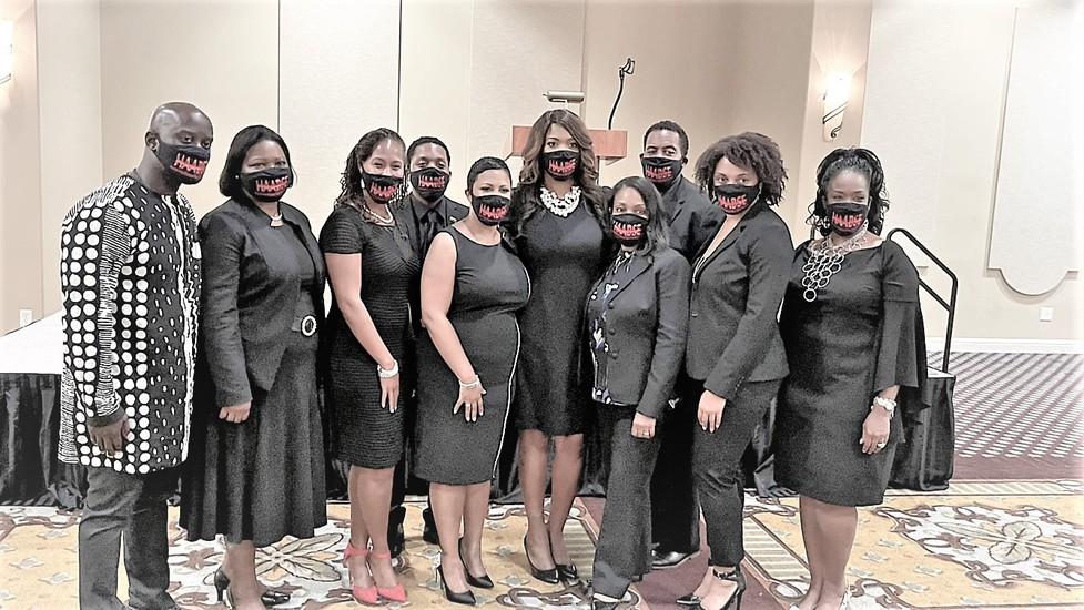 Houston AABSE Executive Board