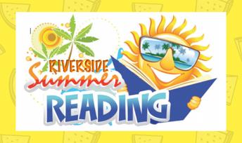 Splash Into Reading!